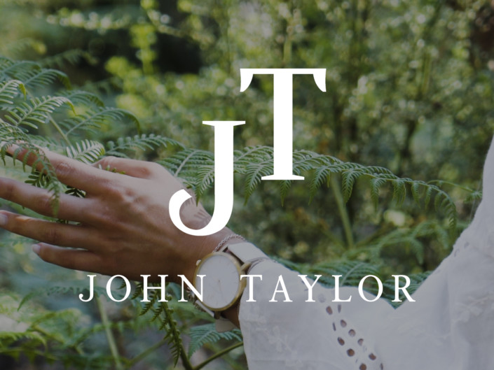John Taylor - Watches ⌚️ - Forestry 🌲 Business Video Promo 📹