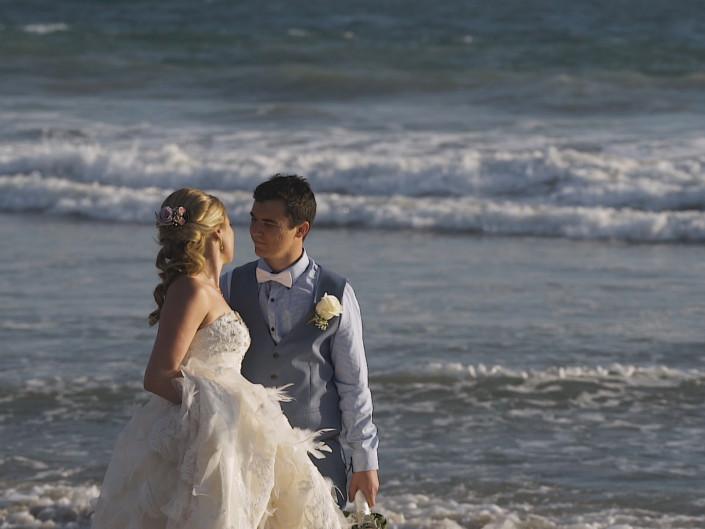 Joel + Alana 💒 22-04-17 💍 Wedding Video Perth 📹 [Highlights]